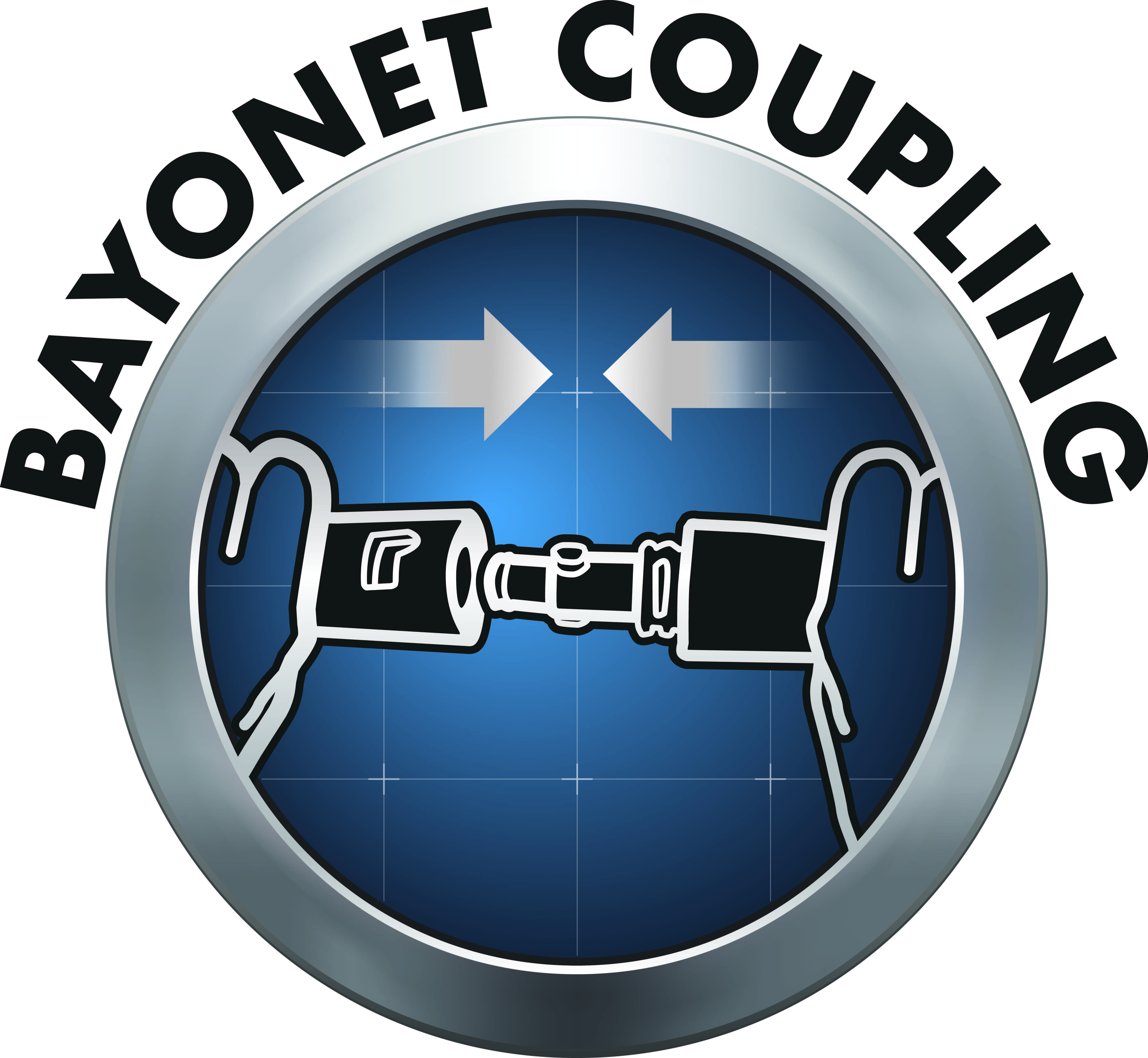 Icon - Bayonet Coupling