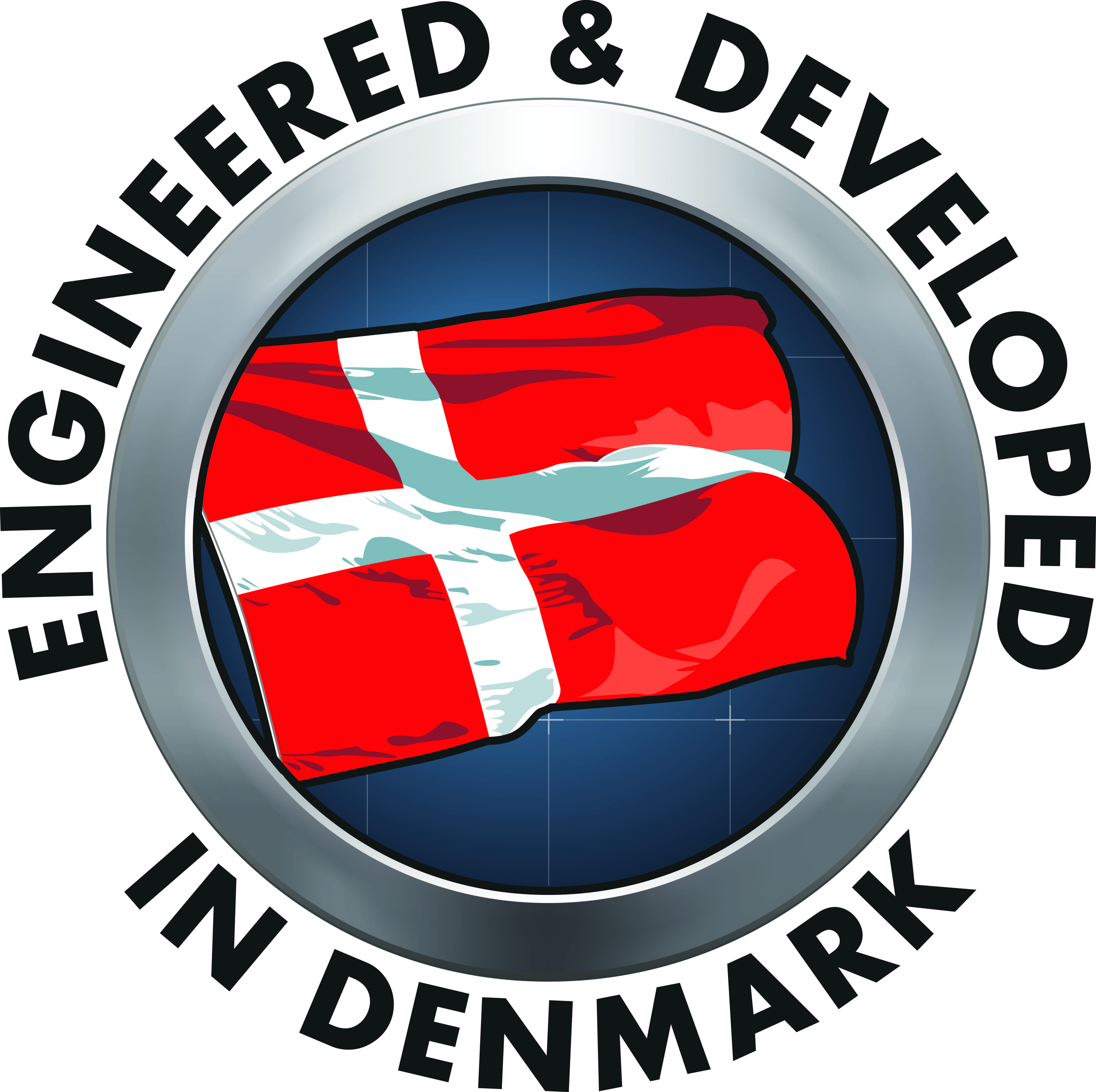 Icon - Denmark developed
