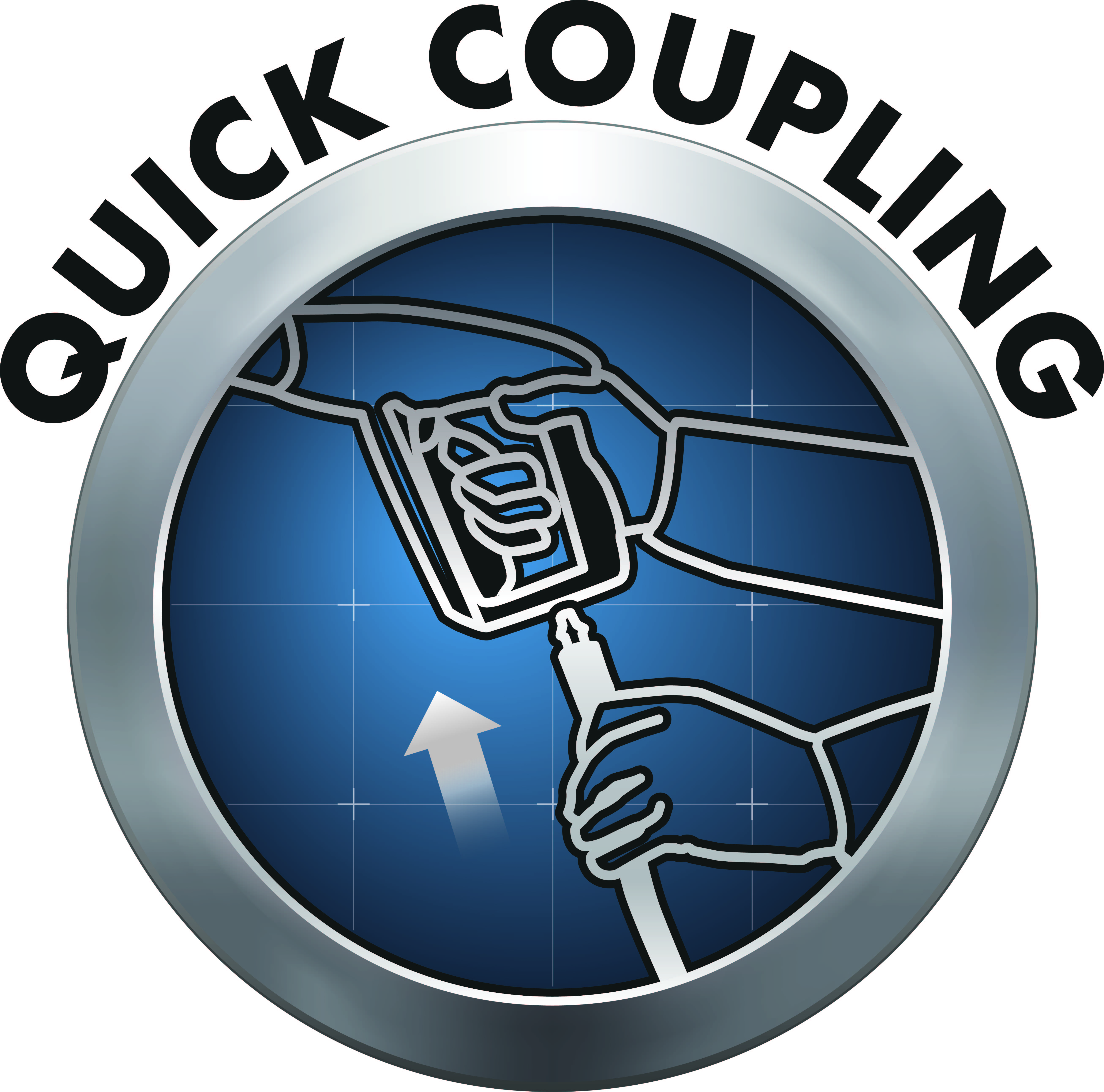 Icon - Quick Coupling